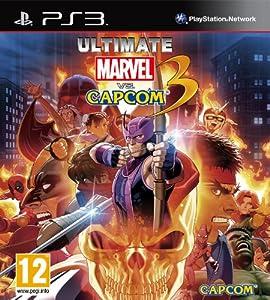 "Afficher ""Ultimate Marvel vs Capcom 3"""