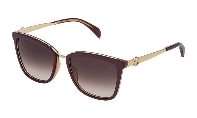 Tous Mujer n/a Gafas de sol, Dorado (Must+Ochre): Amazon.es ...