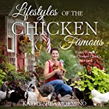 For nearly a decade Kathy Shea Mormino has shared her unique perspective on backyard chicken keeping with countless fans worldwide through her award-winning Facebook page and blog, The Chicken Chick, (The-Chicken-Chick.com) growing org...