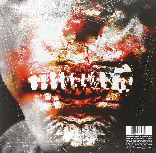 album de slipknot the subliminal verses
