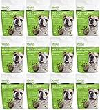Tomlyn Multi-Vitamin Chews for Medium & Large Dogs Bacon 360ct (12 x 30ct)