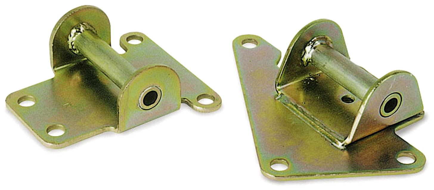 Moroso 62635 Motor Mount Pad for Chevy