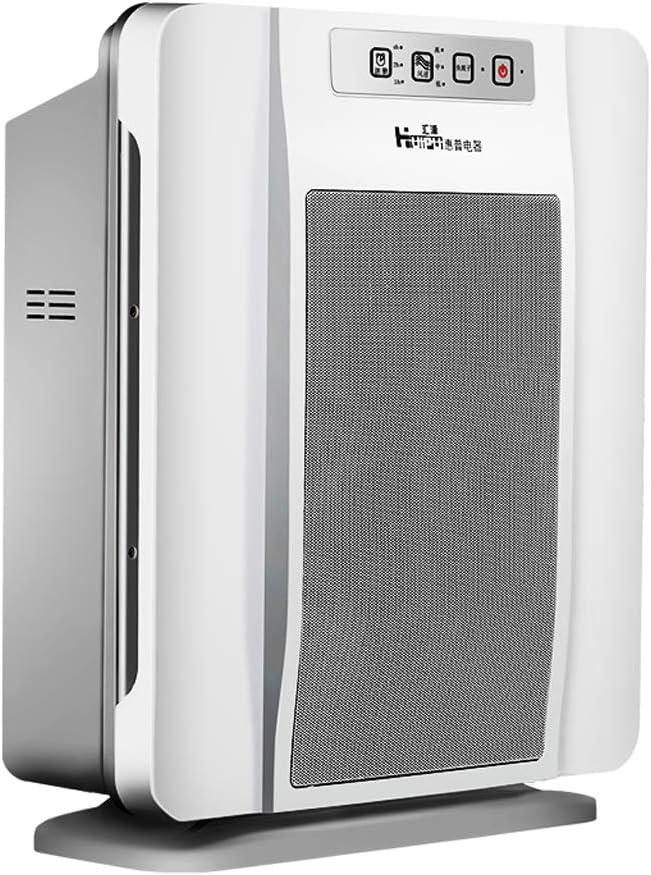 Purificadores de aire Hogar Smog Pm2.5 Humo Dormitorio Negativo ...