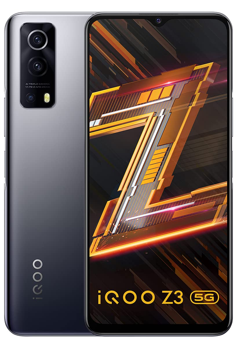 iQOO Z3 | Never Before Offer | Starting From