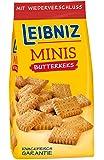 Leibniz Minis Butter, 150 g Tüte