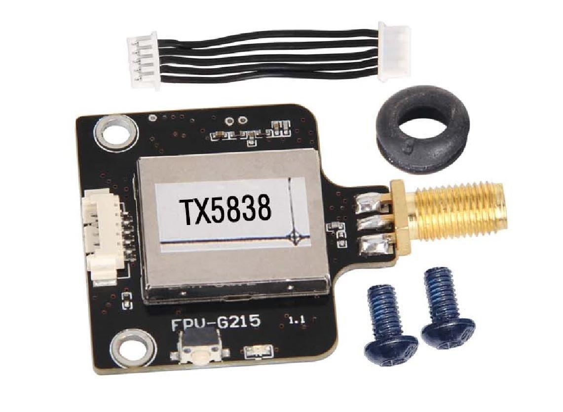 Walkera Furious 215 F215 Furious 215-Z-18 TX5838 FCC Video Transmitter TX FPV 5.8Ghz Module