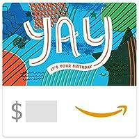 Amazon.ca eGift Card