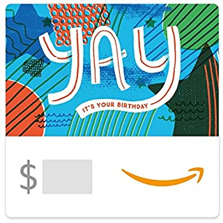Amazon eGift Card - Yay It's Your Birthday (B01FIS7ZEM) | Amazon price tracker / tracking, Amazon price history charts, Amazon price watches, Amazon price drop alerts