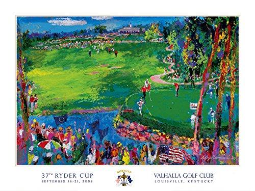 Ryder Cup Valhalla - Valhalla | 37th Ryder Cup