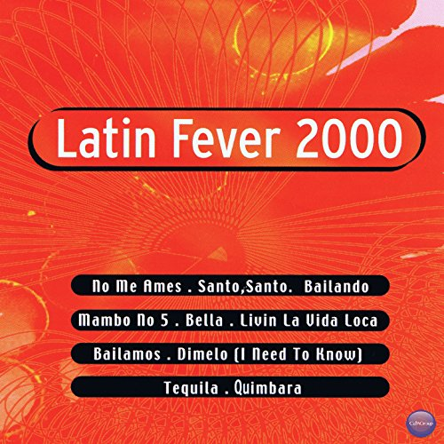 Livin La Vida Loca Mp3: Livin La Vida Loca By Los Merengueros On Amazon Music