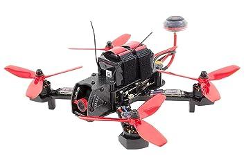 Walkera 15004700 - Furious 215 Racing de Quadcopter RTF - FPV de ...