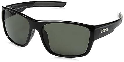 992ee75867 Amazon.com  Suncloud Range Polarized Sunglasses