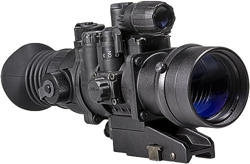 Pulsar Phantom Gen 3 LE 3x50 Night Vision Riflescope with Quick Detach Mount