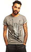 Japan Rags Afterlife - T-shirt - Manches courtes - Homme