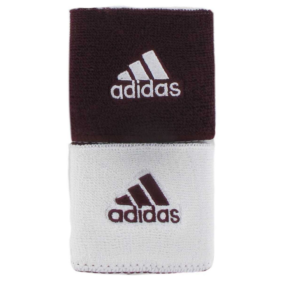 adidas Interval Reversible Wristband Agron Hats & Accessories 513-39