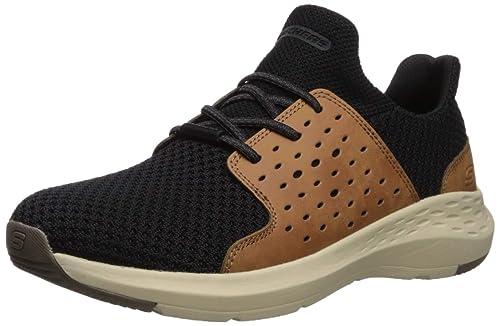 Skechers Parson TODRICK Herren Sneaker: : Schuhe