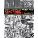 Denys Wortman's New York: Portrait of the City in the 30s and 40s