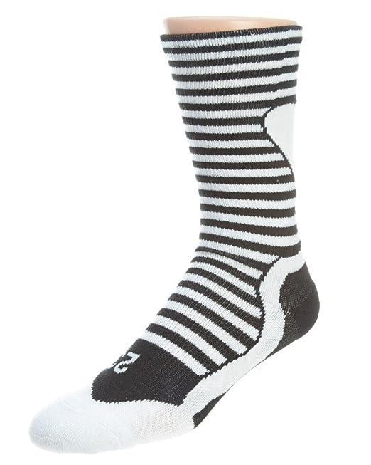 Nike Hombres de Air Jordan Retro 10 Bobcat tripulación Calcetines ...