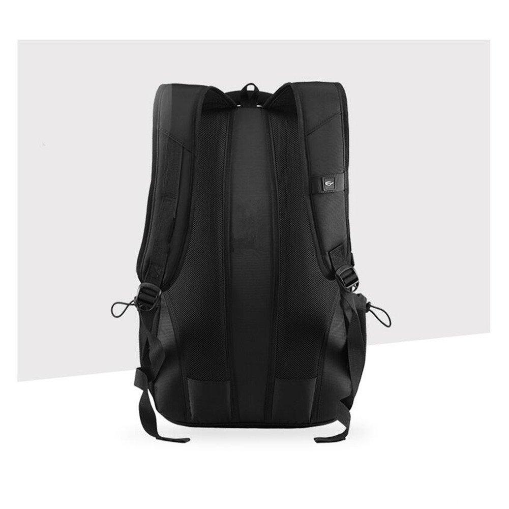 Mochila Bolso De Hombro Suiza Hombres Viajes De Negocios Escolares Moda Femenina Trend Computer Backpack: Amazon.es: Deportes y aire libre