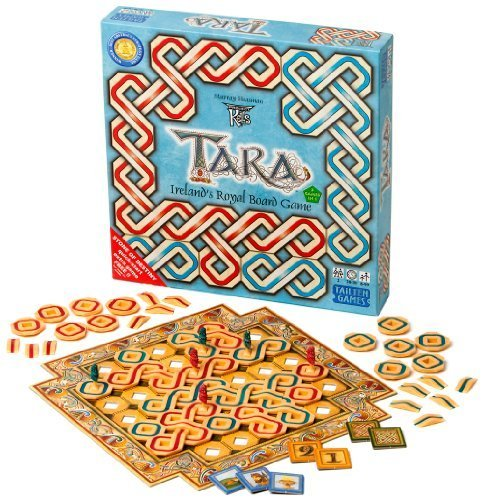 Tara Board Game by Games Tailten Games by 32ce28