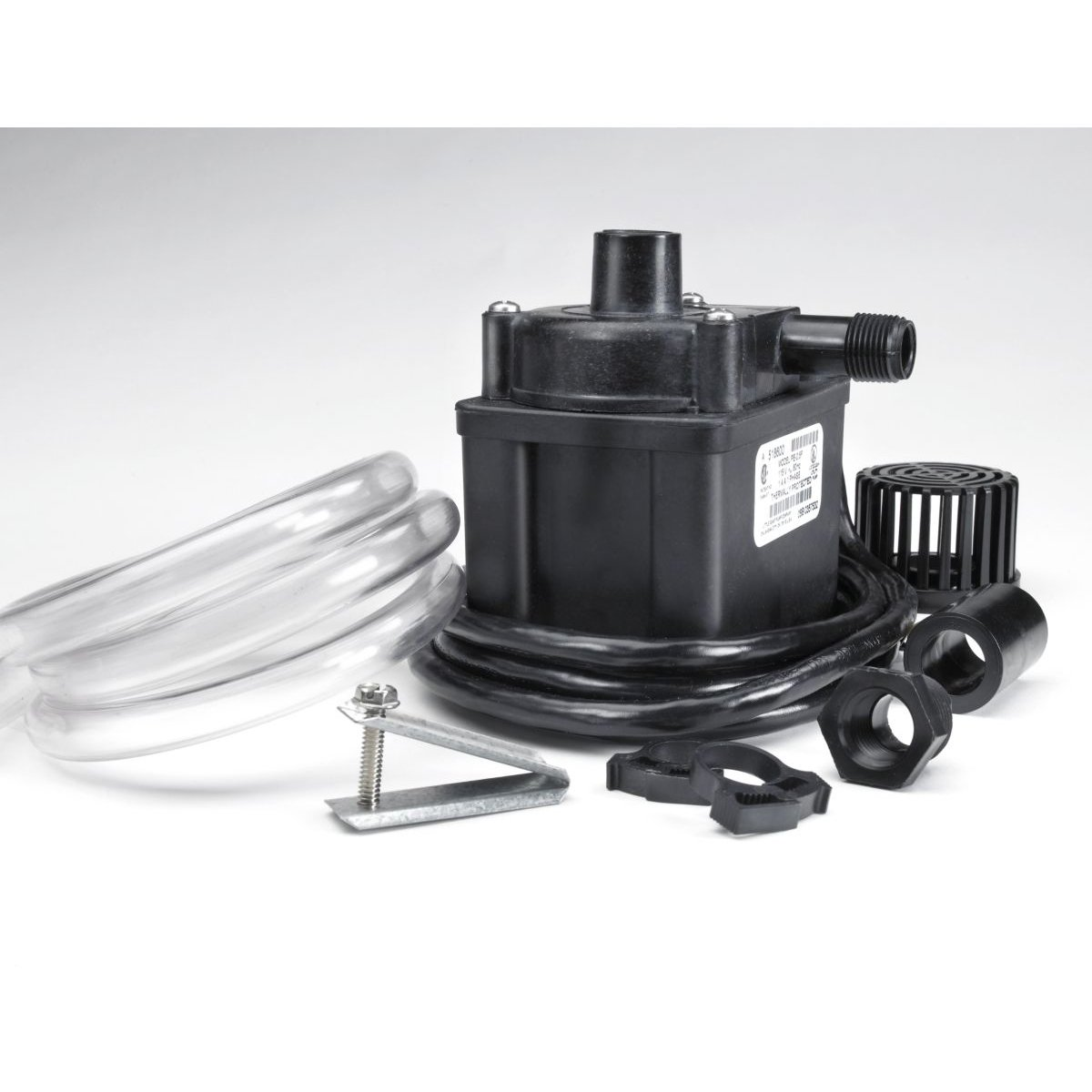 Design Toscano UL-Listed, Indoor/Outdoor, 450 GPH Pump Kit