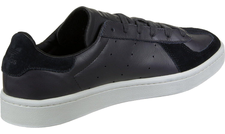 Adidas Unisex-Erwachsene Bw Avenue Avenue Avenue Fitnessschuhe weiß 213282