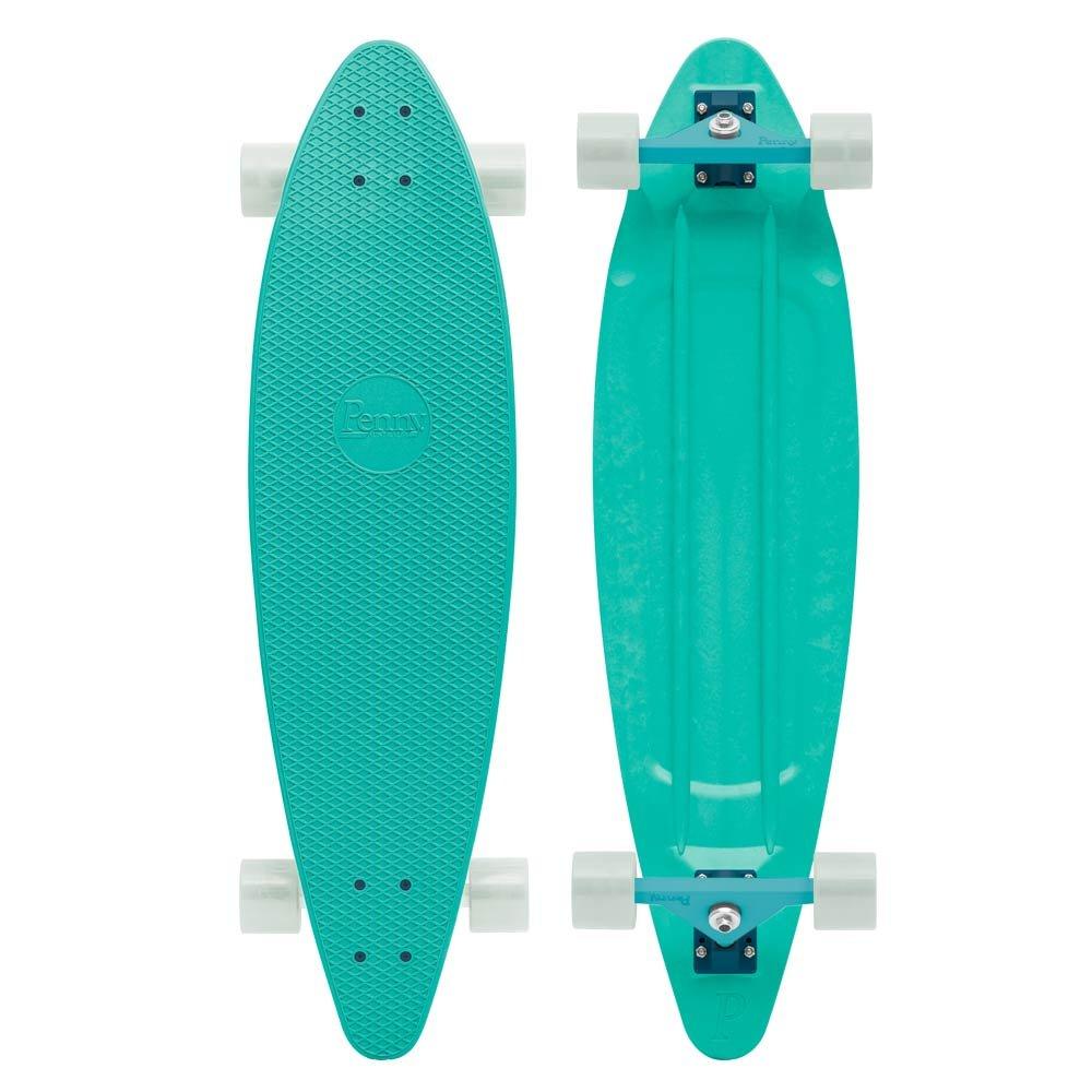 Penny Skateboards Longboard V2 (Seafoam) by Penny Australia