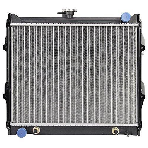 1991 toyota pickup radiator - 5