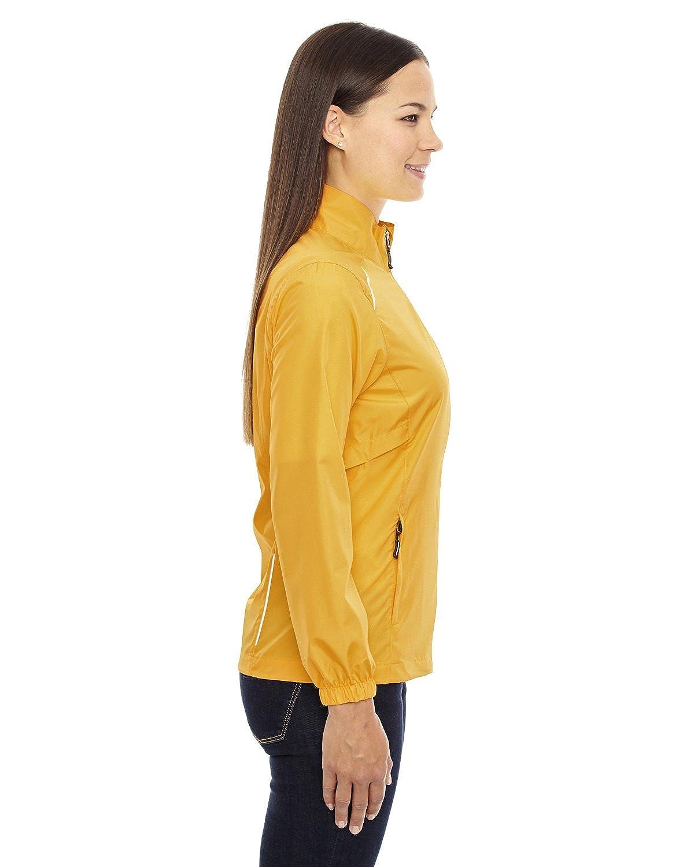 Core 365 womens Motivate /Unlined Lightweight Jacket 78183 Ash City