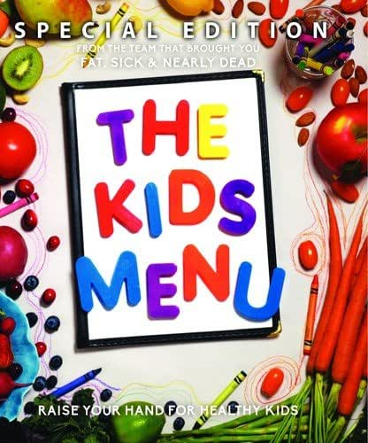 The Kids Menu - Special Edition