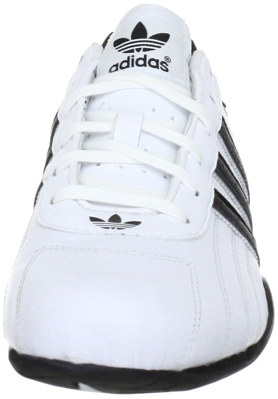 adidas originals adi racer low baskets mode homme blanc