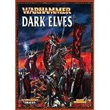 Warhammer Armies Dark Elves