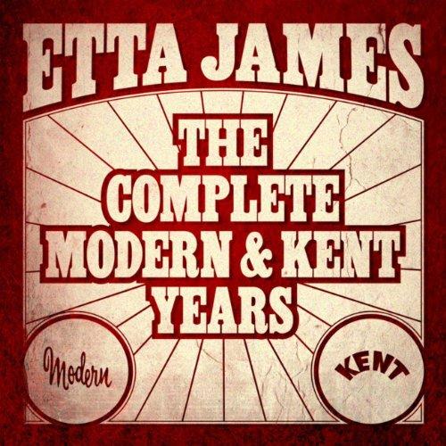 Etta James - The Complete Mode...