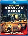 Cover Image for 'Kung Fu Yoga [Blu-ray + DVD]'