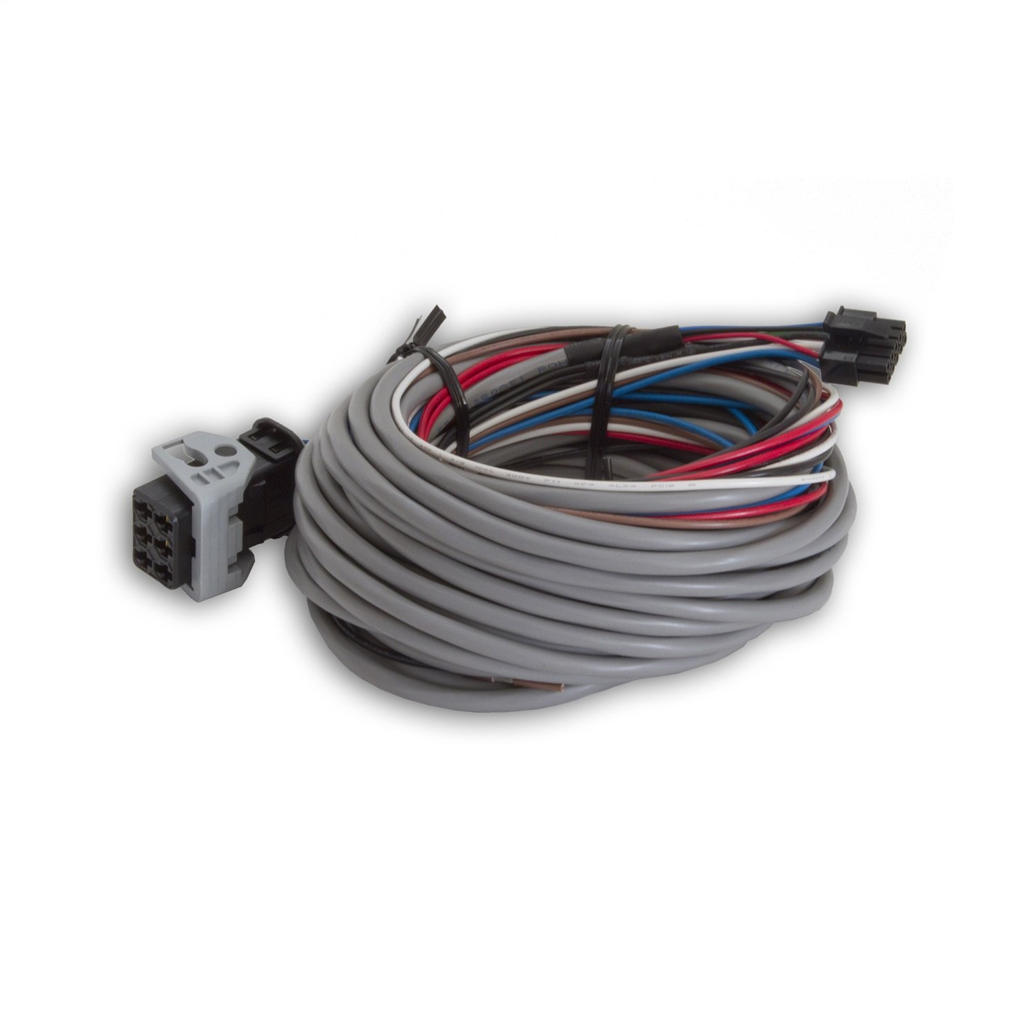 low-cost Auto Meter 5252 25' Wire Harness (Extension, Wideband Air /