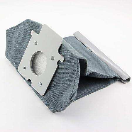 TTYAC Bolsa de Polvo para Panasonic MC-CG381 MC-CG383 MC-CG461 Accesorios de aspiradora Bolsa de Polvo para Herramientas domésticas 2019: Amazon.es: Hogar