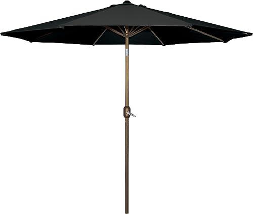 Bond Mfg 65680 Aluminum Umbrella