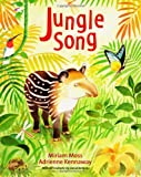 Jungle Song, Miriam Moss, 1845070399