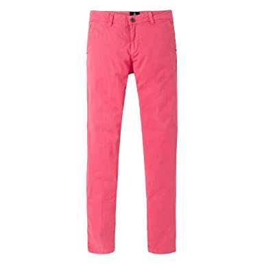 Womens Rough Quay Chino Wn Trousers Gaastra