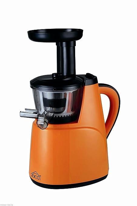 AE2130 Licuadora en frío DCG Exprimidor de zumo de slow juicer ...