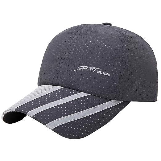 Amazon.com: Baseball Cap Fashion Hats for Men Choice Outdoor Golf Sun Hat Baseball Cap Gorras para Hombre Cap Men Beige: Clothing