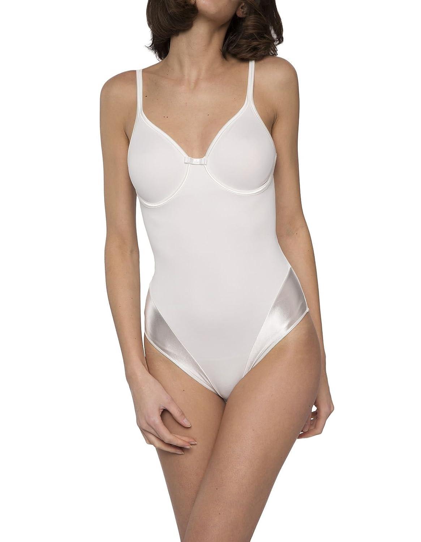 Maison Lejaby Women's Nuage Pur Body Sleeveless Bodysuit Maison Lejaby Women' s Nuage Pur Body Sleeveless Bodysuit 5552