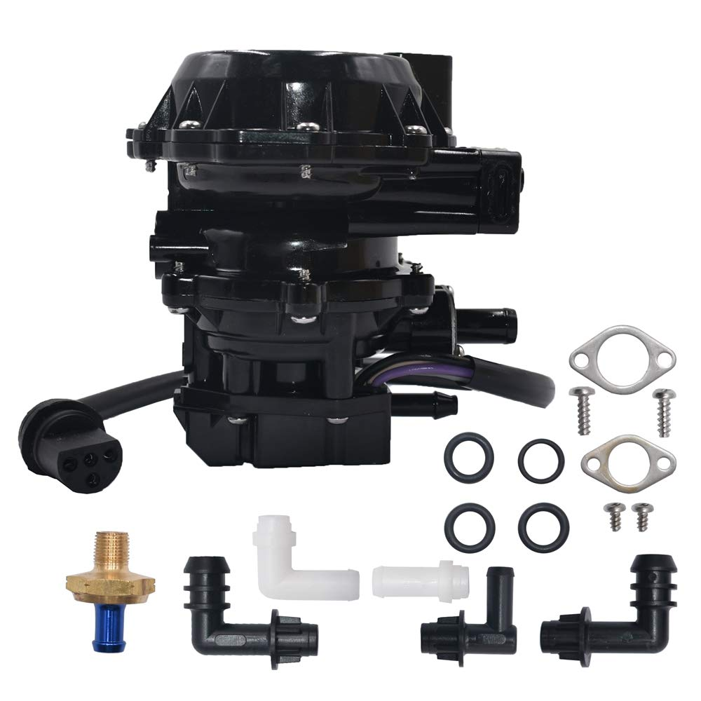 Carbpro Fuel Pump Assembly Kit for Johnson/Evinrude 1991-2006 w/VRO System 5007420 by Carbpro