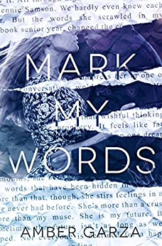 Mark My Words: A psychological thriller by [Garza, Amber]