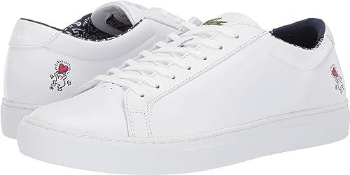 b5ba01d0 Amazon.com | Lacoste Men's L.12.12 119 1 KH CMA | Fashion Sneakers