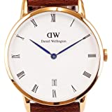 [ダニエルウェリントン]Daniel Wellington 腕時計 ウォッチ 2016年最新モデル 1130DW 34mm クラシック シンプル レディース [並行輸入品]