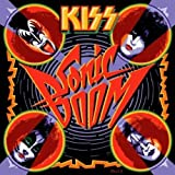 Sonic Boom-Limited by Kiss