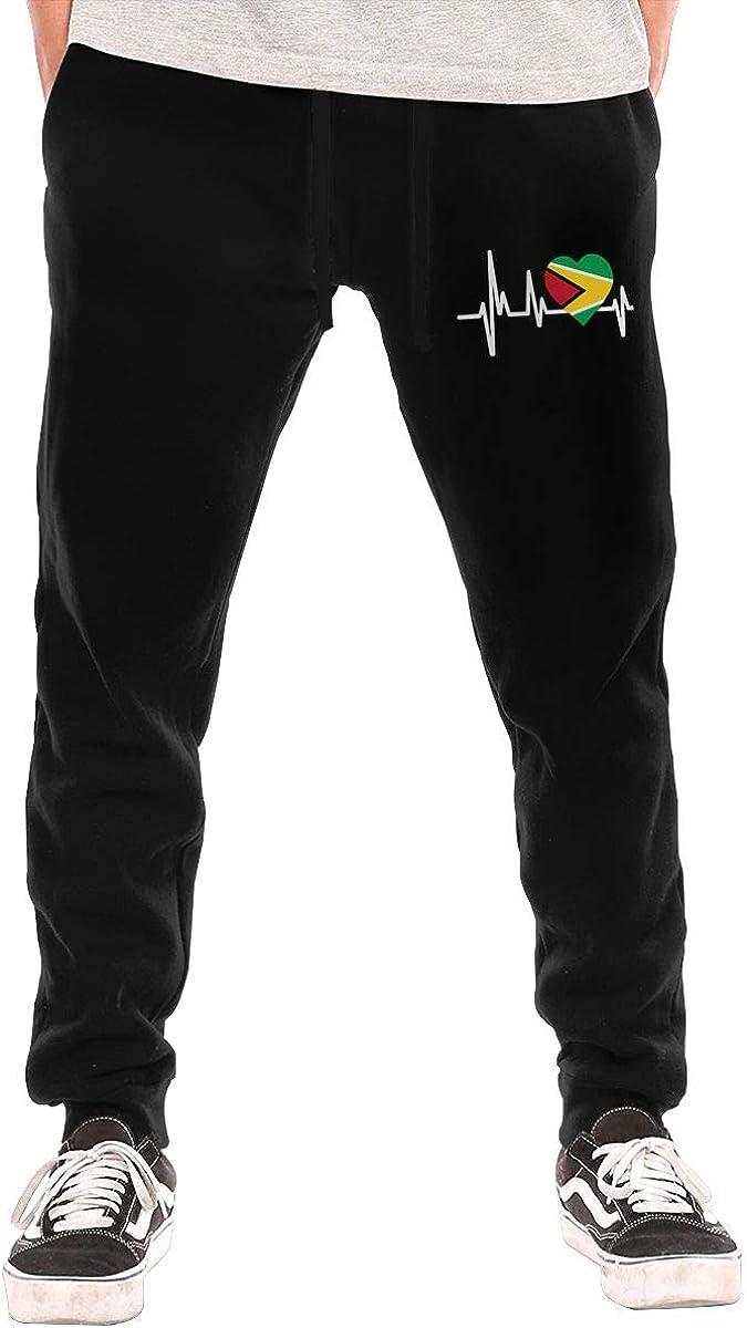 Dunpaiaa DJ Pug Boys Sweatpants,Joggers Sport Training Pants Trousers Black