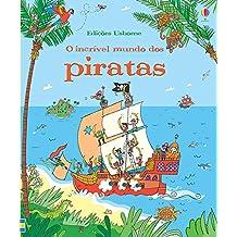 O Incrível Mundo dos Piratas