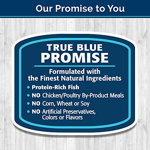 Blue life protection formula adult fish and brown rice dry for Blue buffalo fish and brown rice